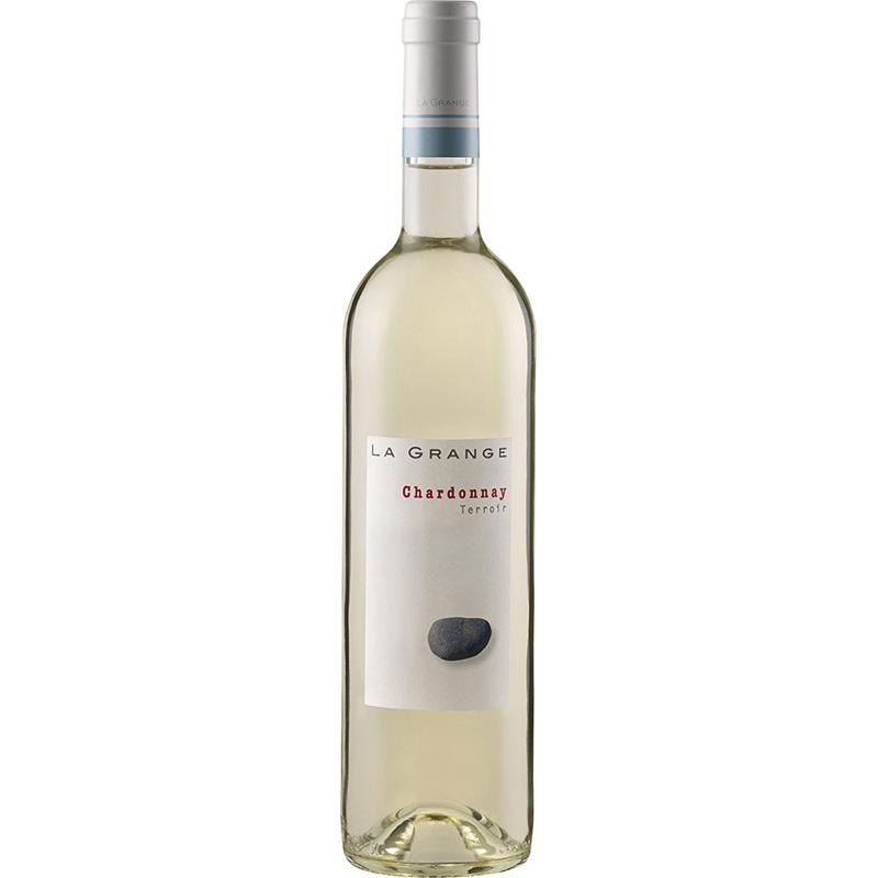 2019 La Grange Terroir Chardonnay Pabiro IGP