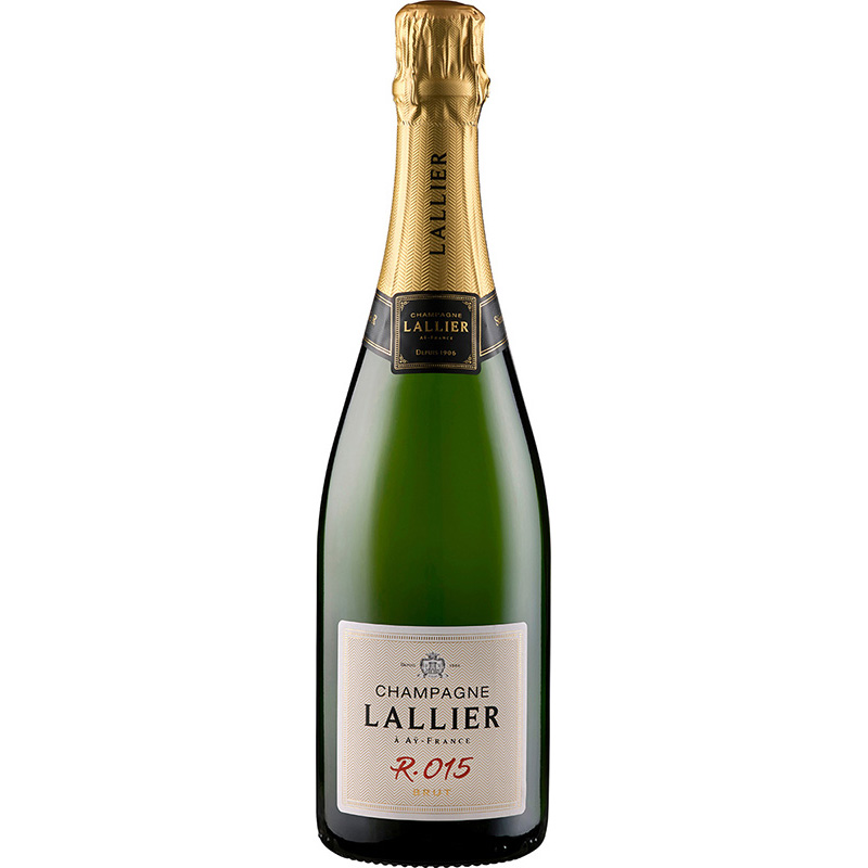 Champagne Lallier R.014 Brut