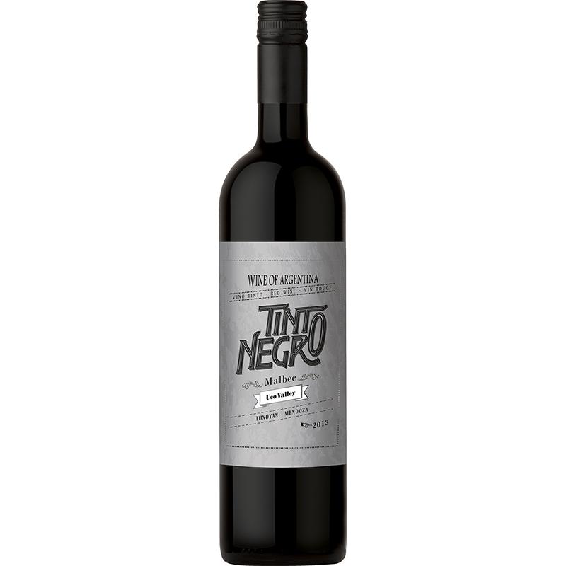 2018 Tinto Negro Malbec Uco Valley