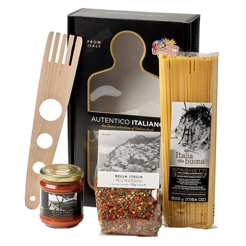 Kochbox Autentico Italiano Paket