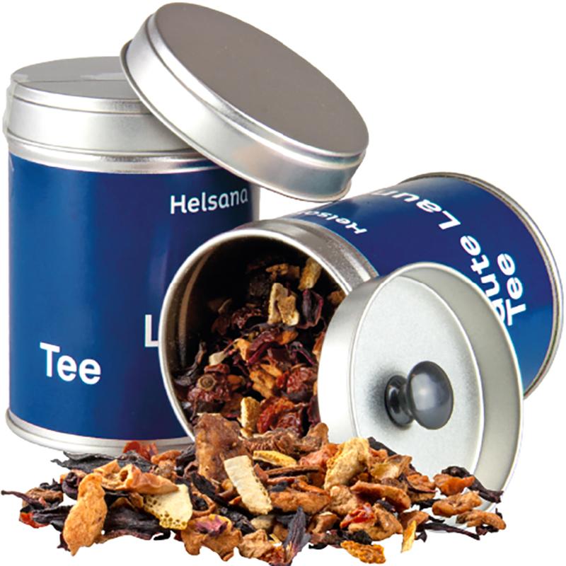 Omas Bratäpfelchen Tee Dual-Dose
