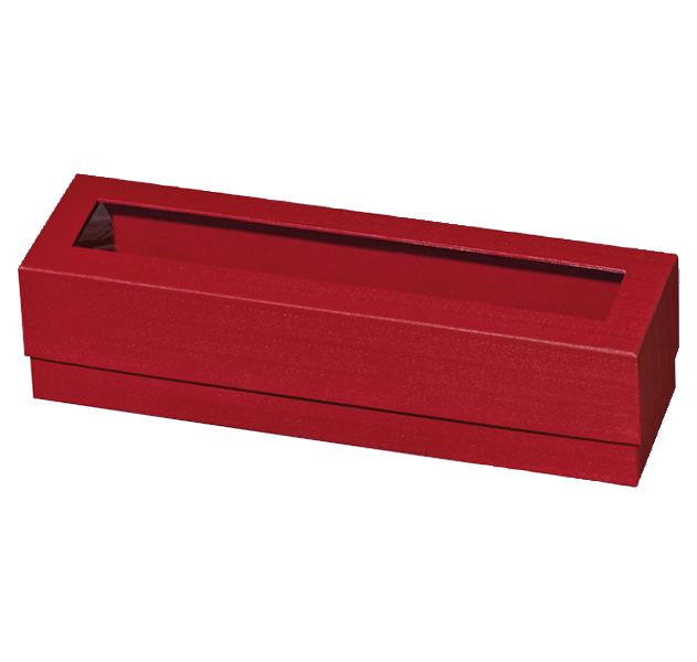 1er Geschenkschachtel Eleganz Rot