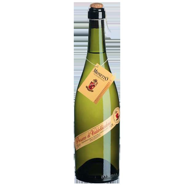 Mionetto Prosecco Frizzante di Valdobbiadene  D.O.C.G.  Extra Dry