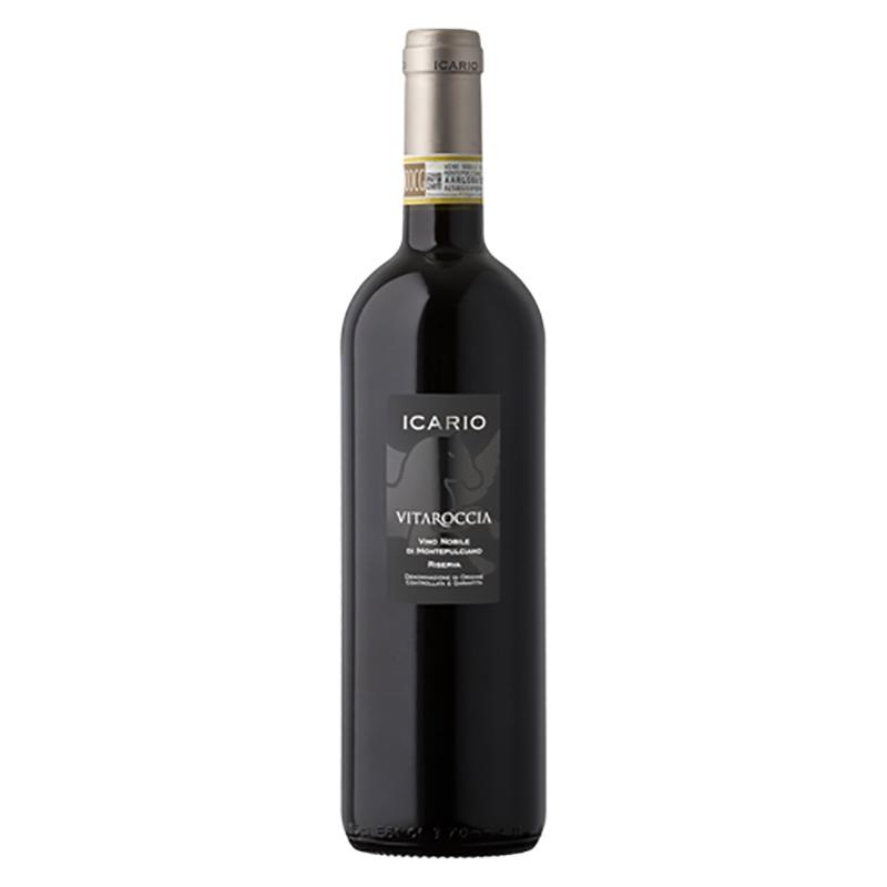 2015 Icario VITÁROCCIA Vino Nobile di Montepulciano DOCG Riserva