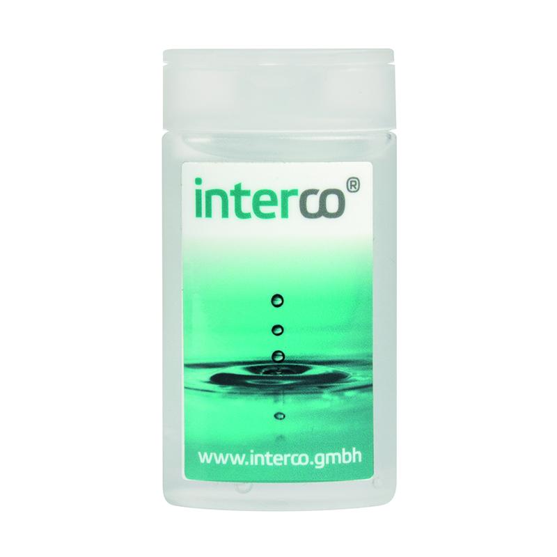 Handreinigungsgel antibakteriell - 50 ml