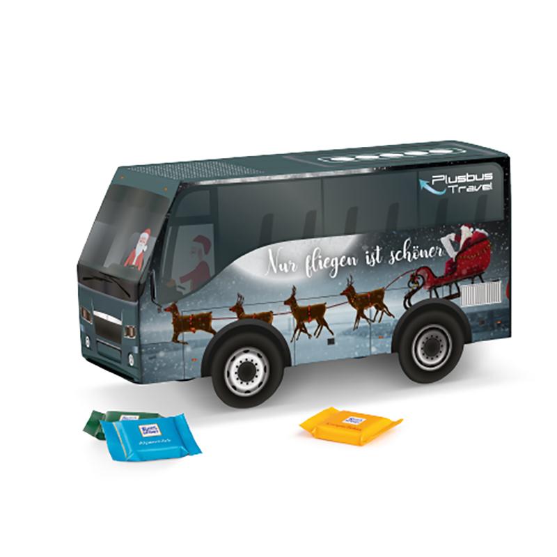 Bus Präsent Ritter Sport