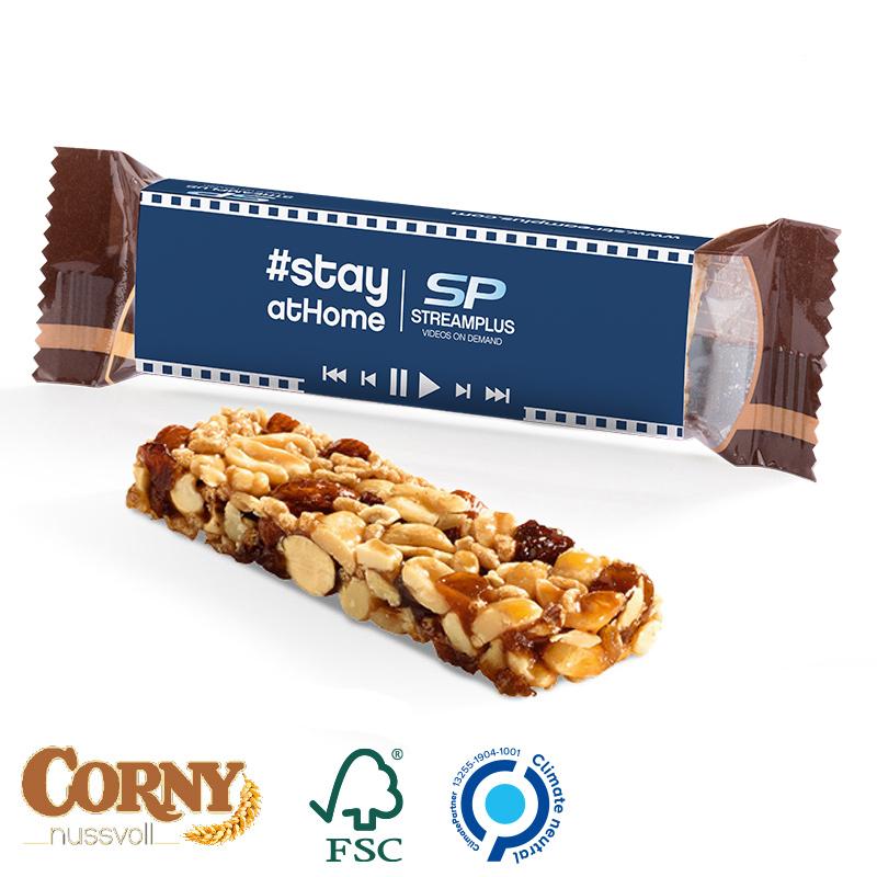 Corny Nussriegel
