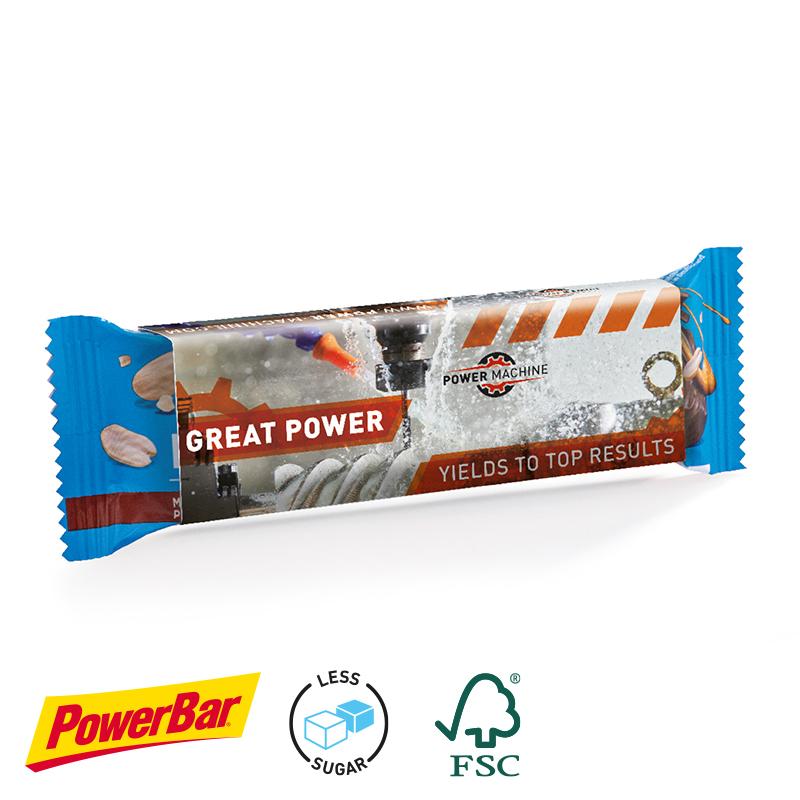 Powerbar Protein Nut2 Riegel