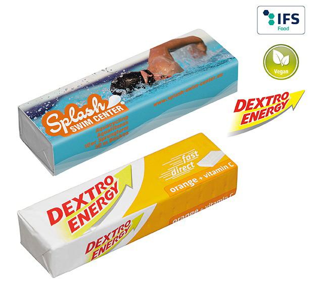 Dextro Energy Stange
