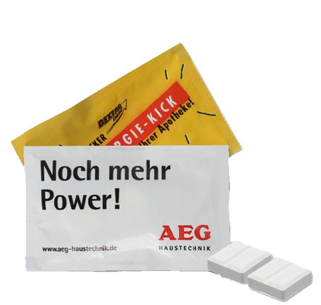 Traubenzucker Duo Pack Dextro Energy