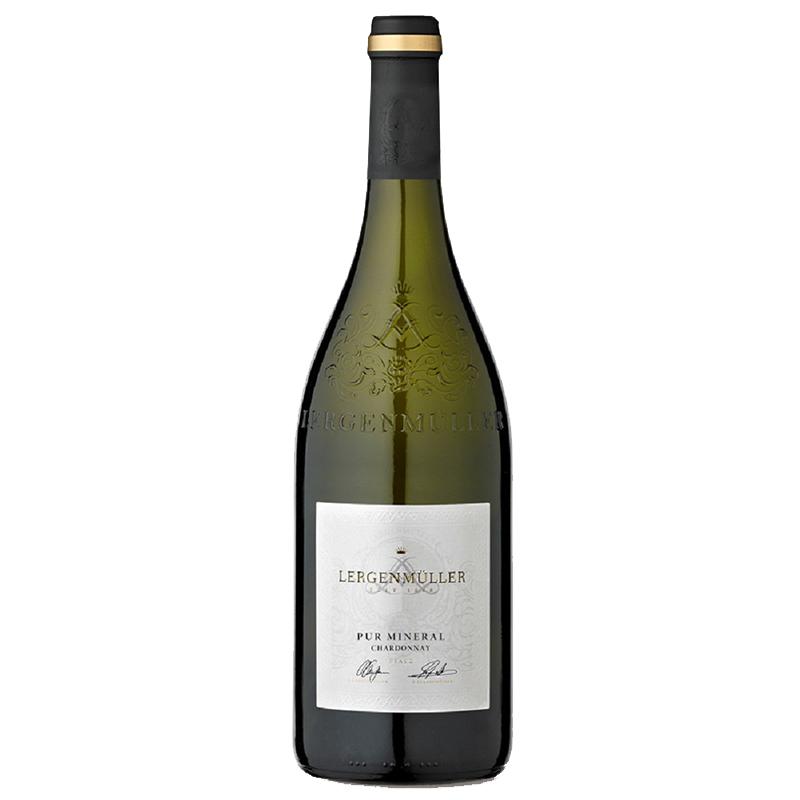 2018 Lergenmüller Pur Mineral Chardonnay