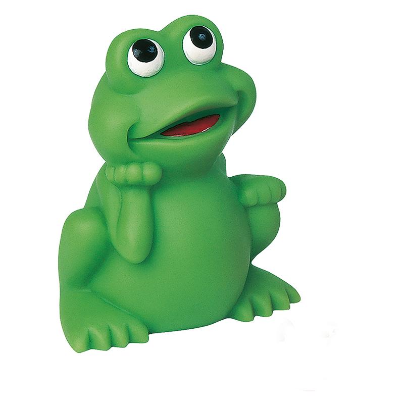 Schnabels® Quietsche-Frosch