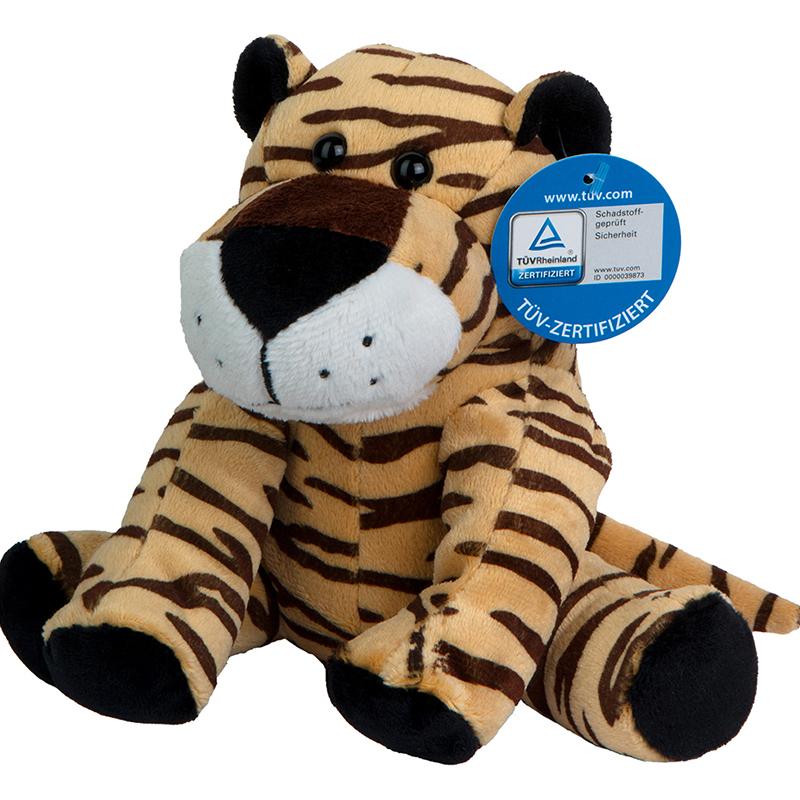 MiniFeet® Tiger David