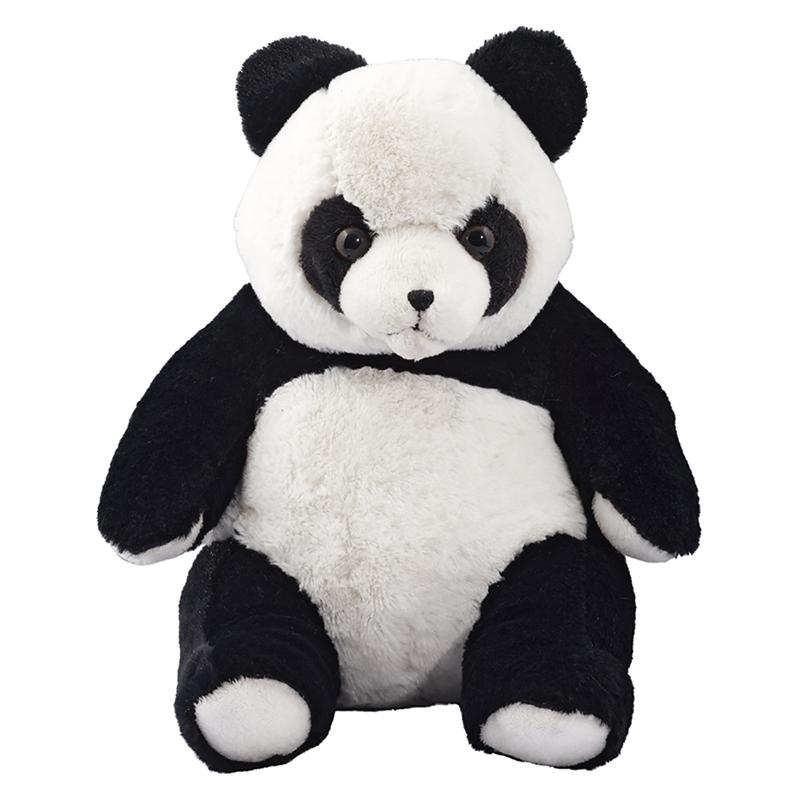 MiniFeet® Panda Steffen