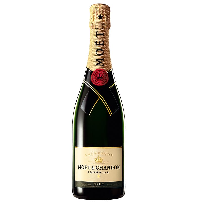Champagne Moet Brut Imperial