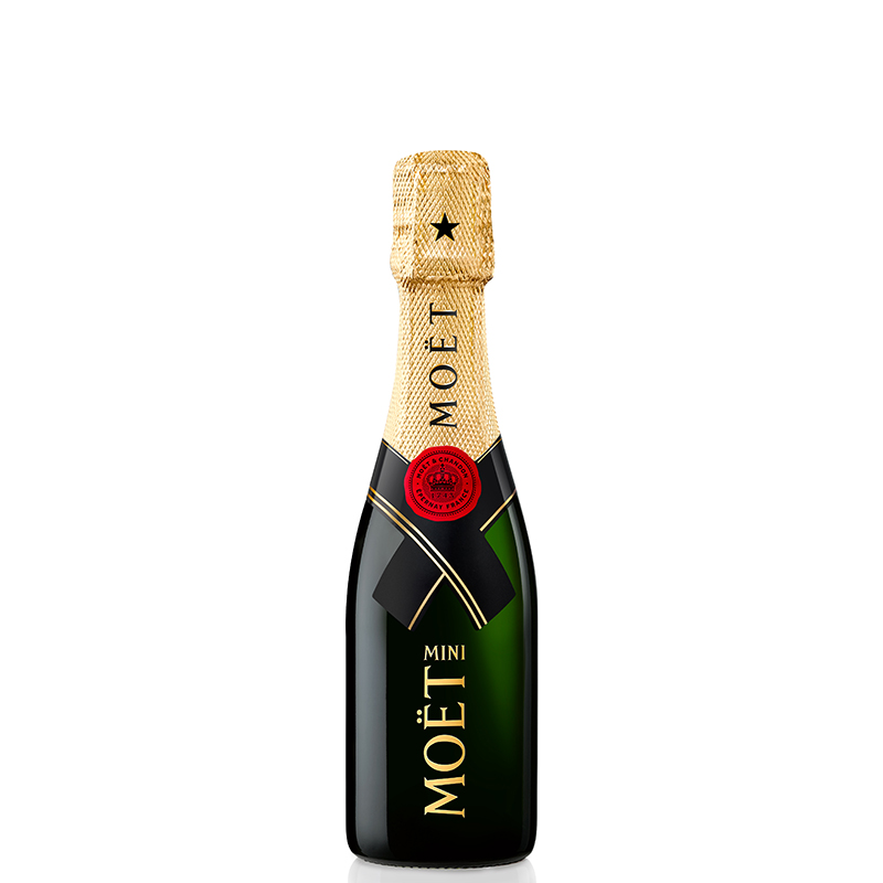 Champagne Moet Brut Imperial Piccolo