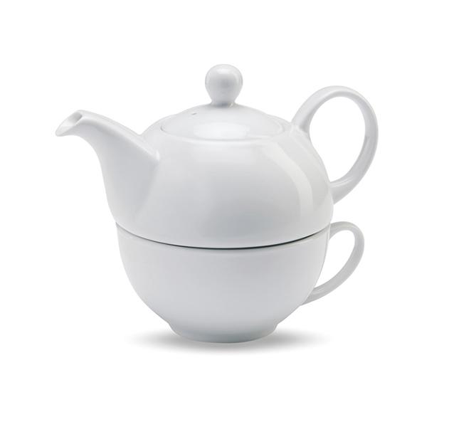 Tee-Set TEA TIME