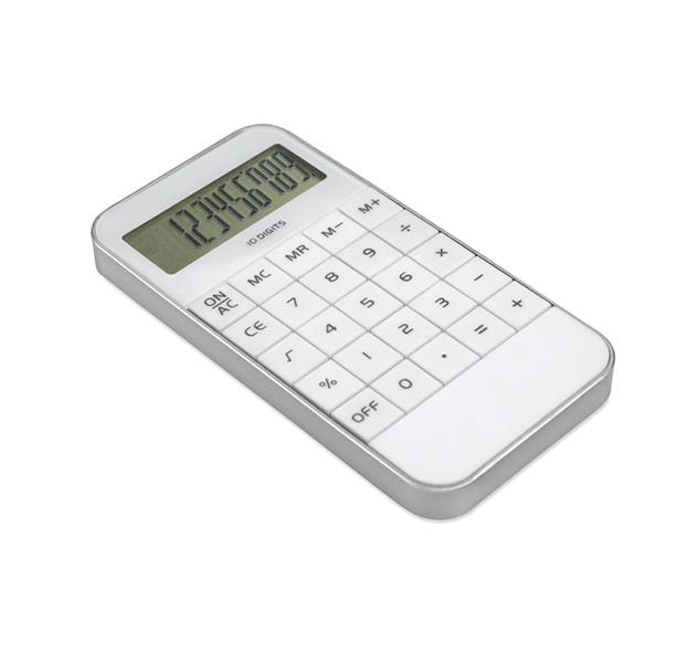 Taschenrechner ZACK