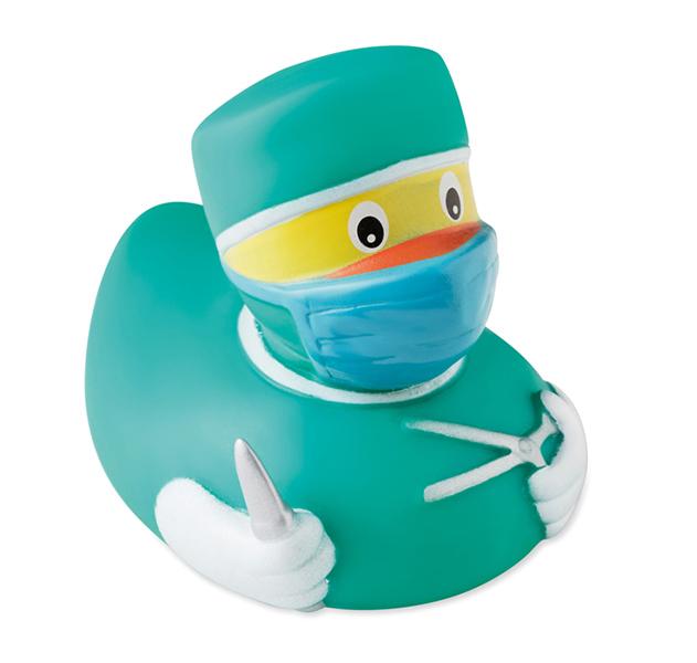 Badeente Doktor DOCTOR