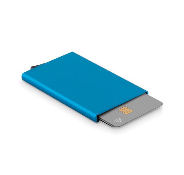 RFID Kreditkartenalter SECURPUSH