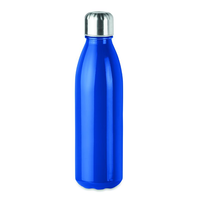 Glas Trinkflasche 650ml