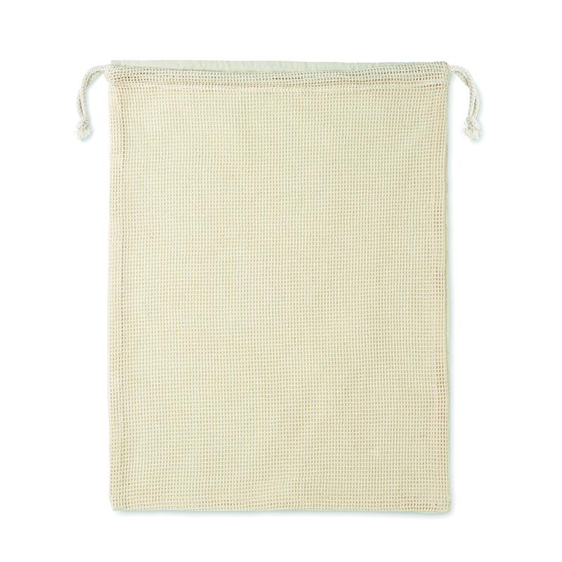 Netzbeutel Baumwolle