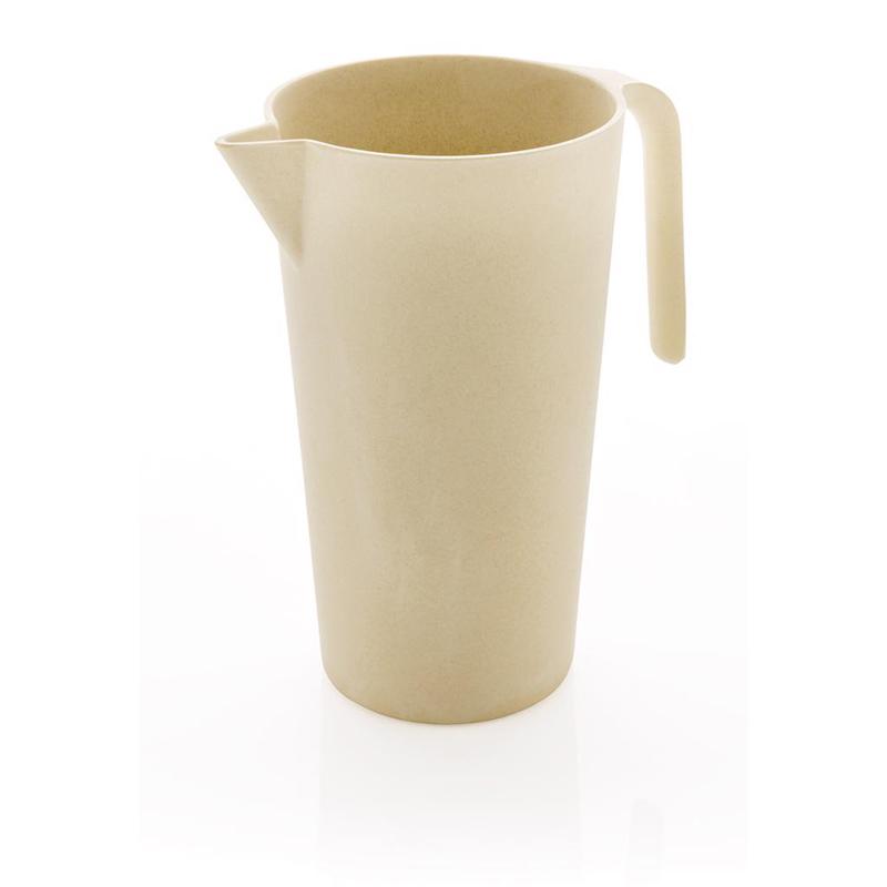 Bambus Karaffe 1,7 Liter