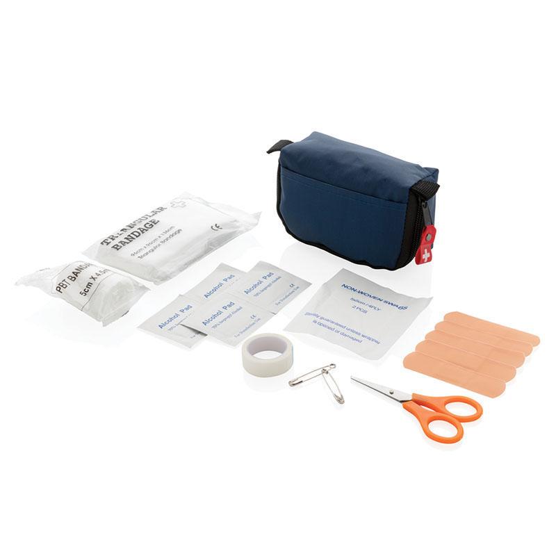 Erste Hilfe Set in Tasche