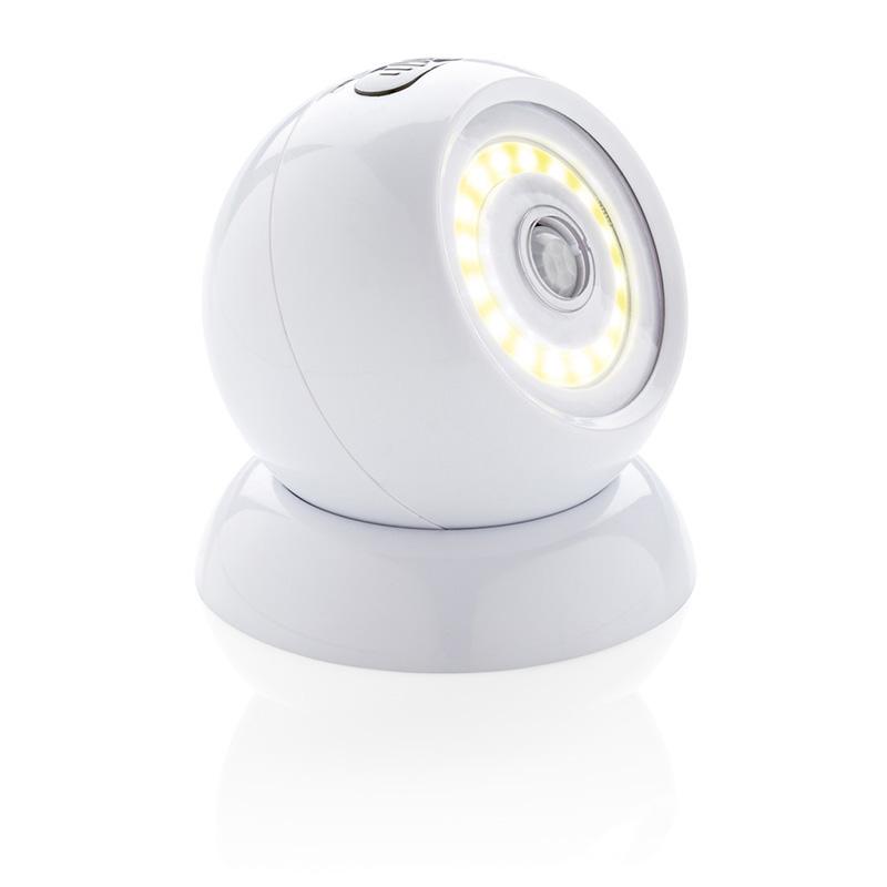 360 Grad COB Licht mit Bewegungssensor