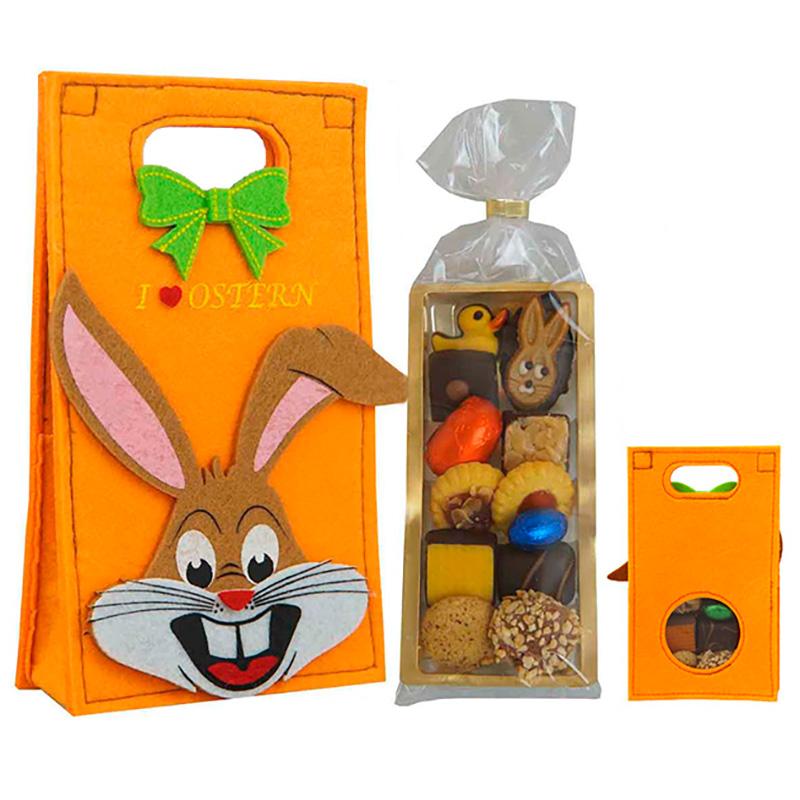 Filztasche Hase Bunny