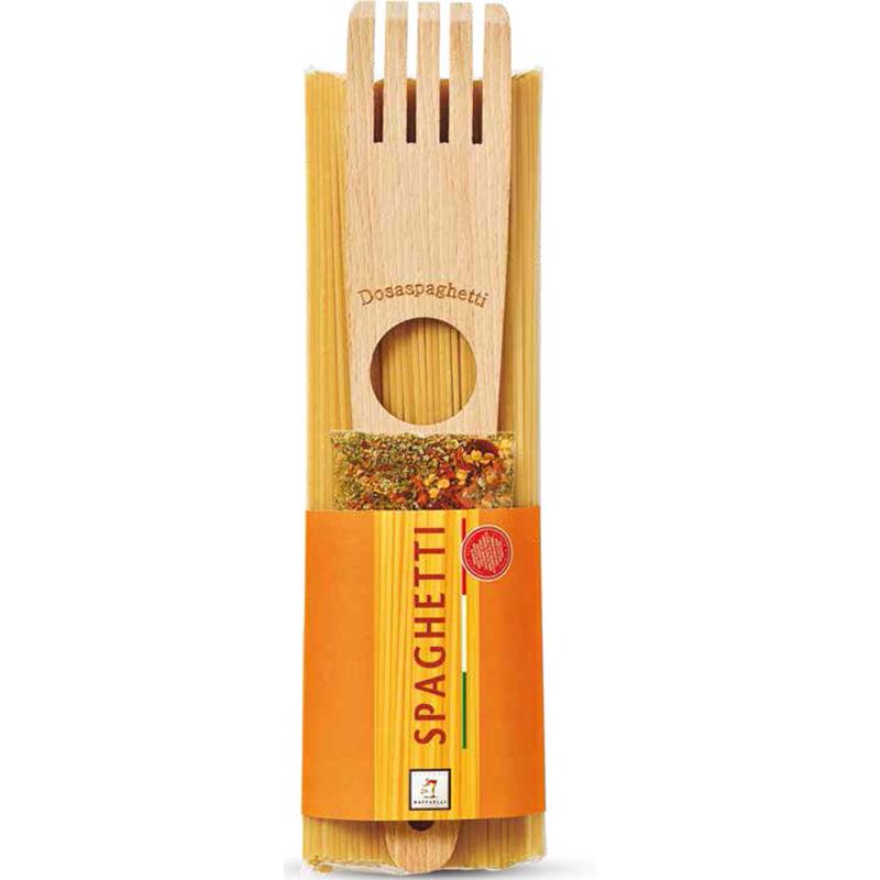 Geschenkset Dosa Spaghettata