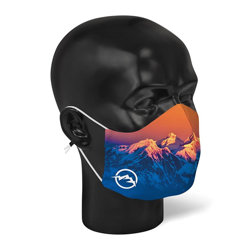 REFACER™ Ergo Gesichtsmaske (Mund-Nasen-Schutz)