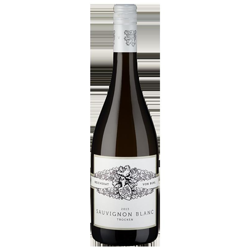 2018 Reichsrat von Buhl Sauvignon Blanc Trocken
