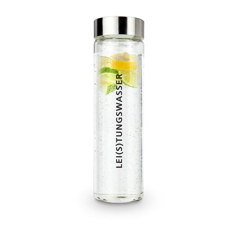 ROMINOX® Glaskaraffe // Fiola - Lei(s)tungswasser