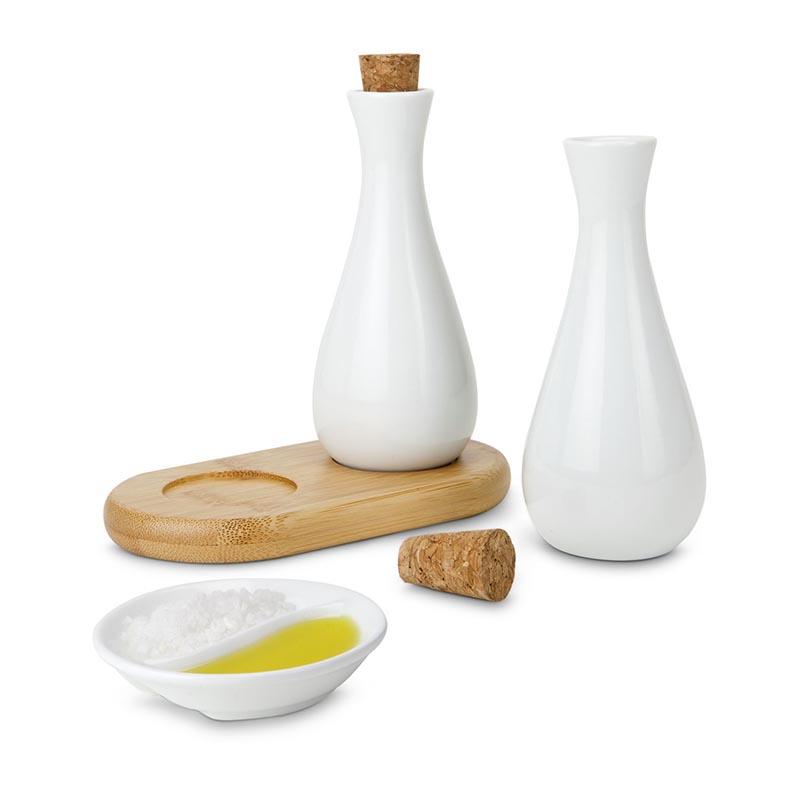 ROMINOX® Essig & Öl Spender // Tabula