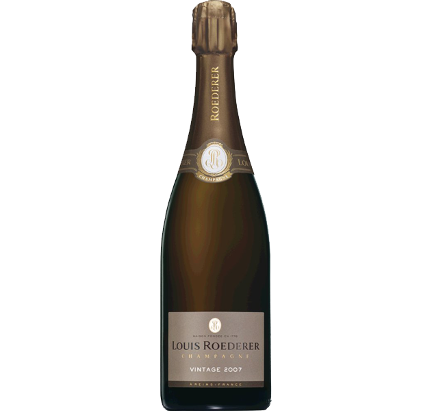 Champagne Louis Roederer Brut JG 2009