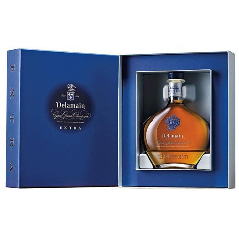 Cognac Delamain Extra - 40% vol.