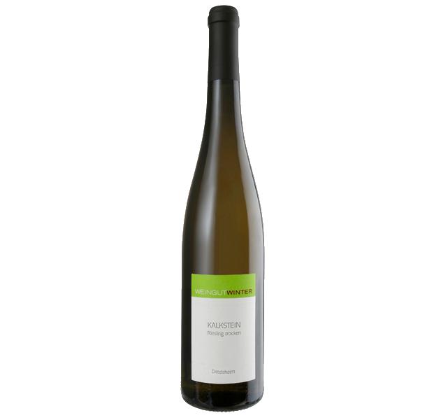 2018 Weingut Winter Dittelheimer Riesling Trocken