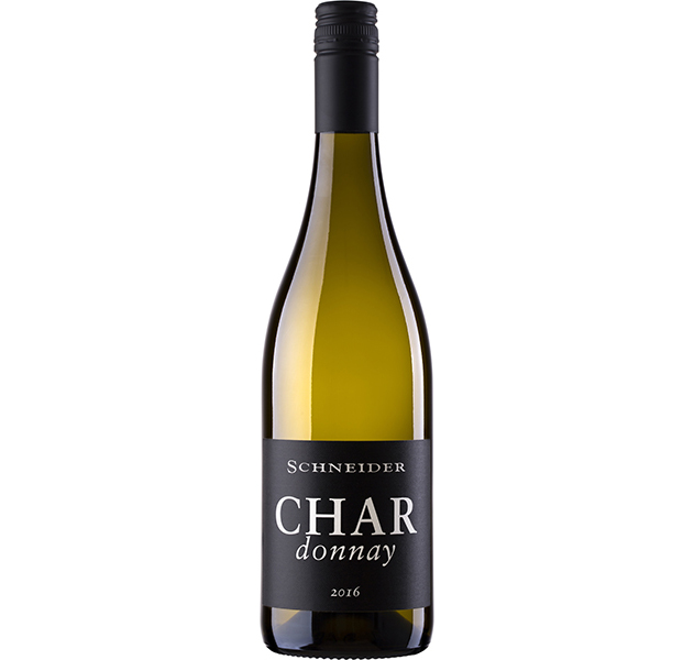 2019 Markus Schneider Chardonnay Trocken