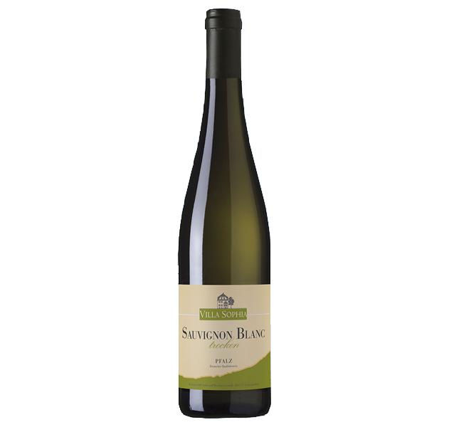 Sauvignon Blanc Trocken Q.B.A.