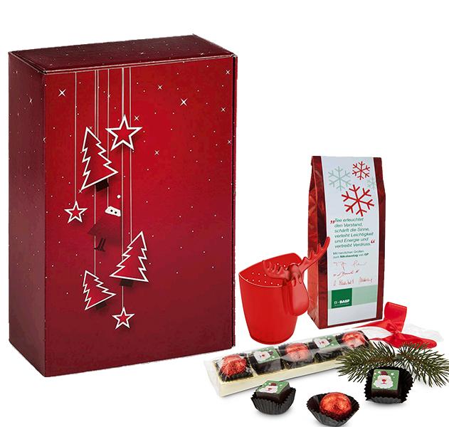 Christmas Tree Paket