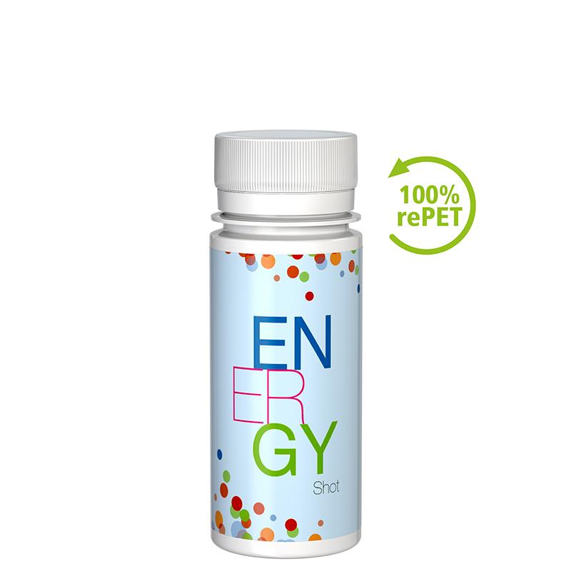 Energy Shot - 60 ml