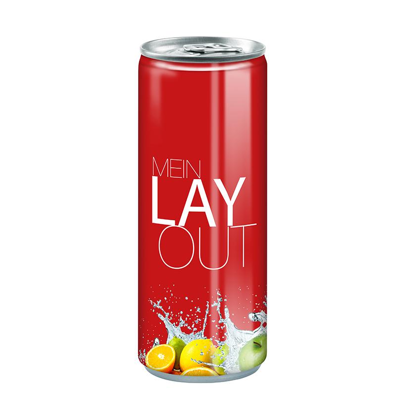 Apfelschorle Spritzig Full Body - 250 ml