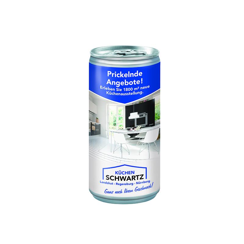 Bio Orangensaft Eco Label - 200 ml