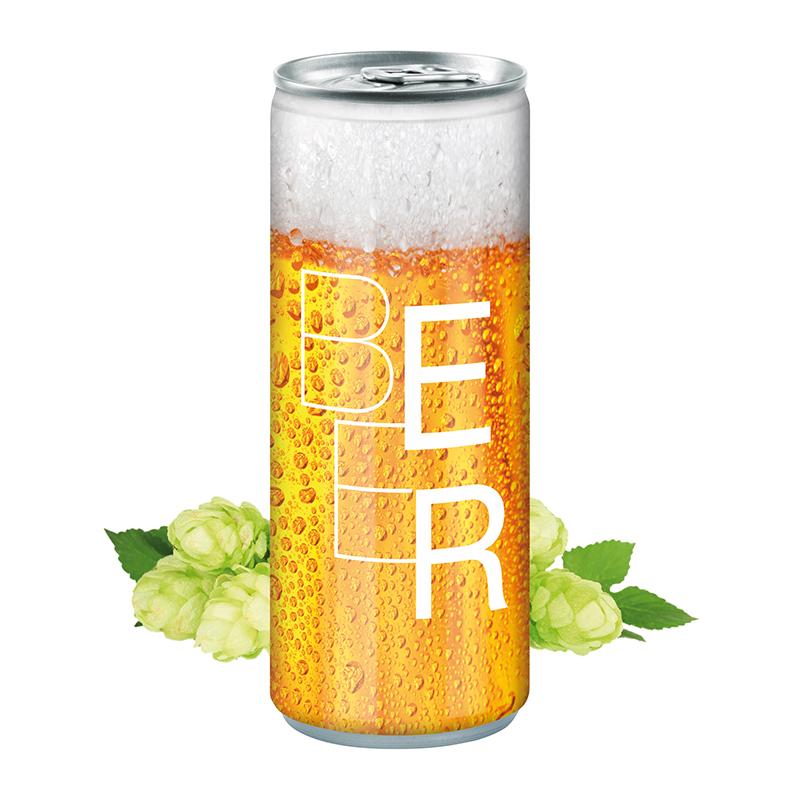 Lagerbier Full Body - 250 ml