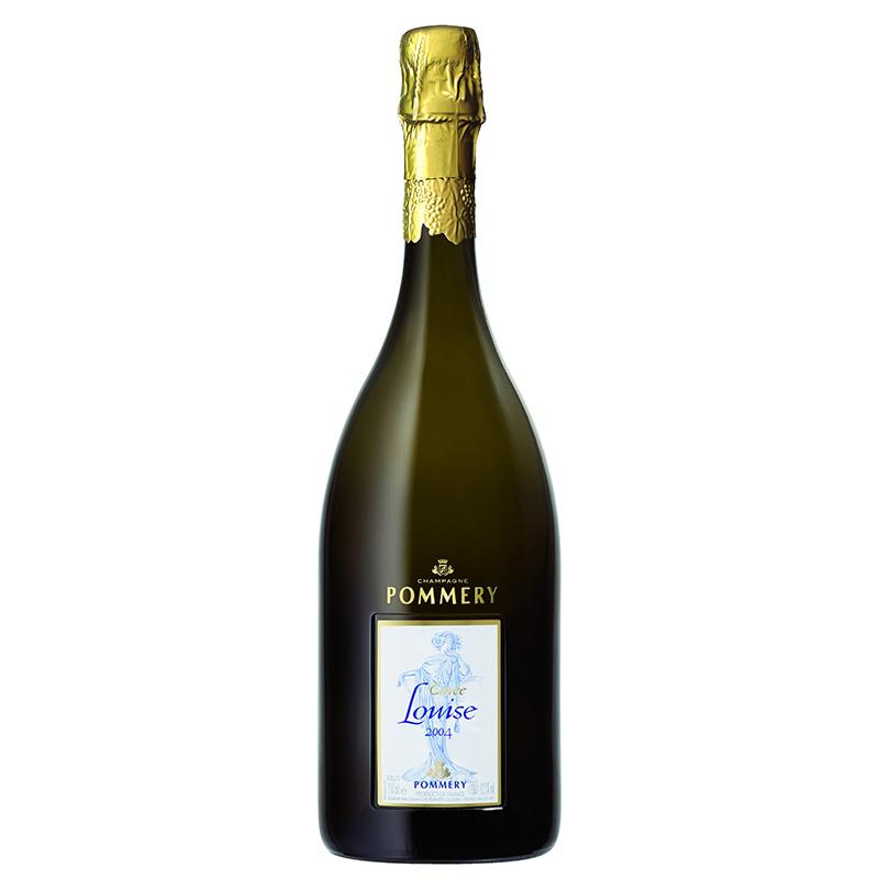 Champagne Pommery Cuvee Louise Vintage JG 2004
