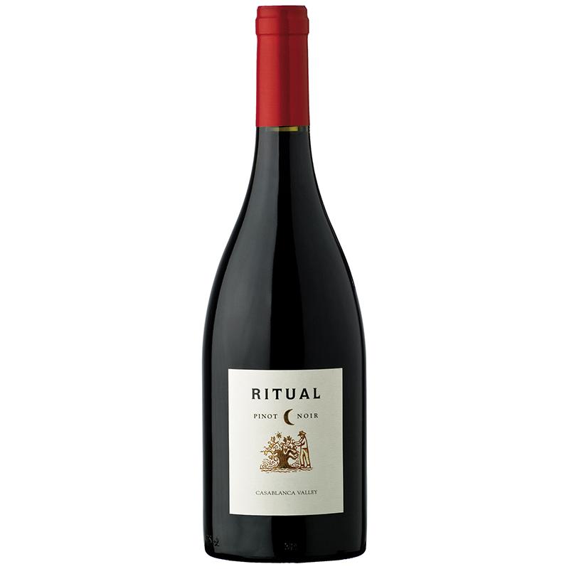 2016 Bodega Veramonte Ritual Pinot Noir