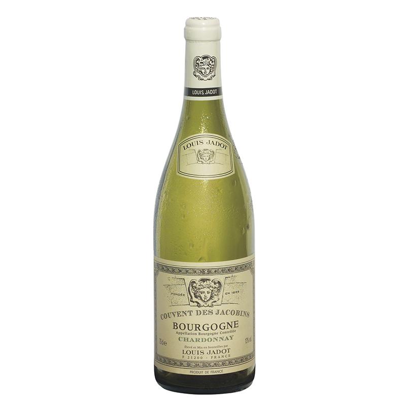 2018 Louis Jadot Bourgogne Blanc Chardonnay AOC Couvent des Jacobins