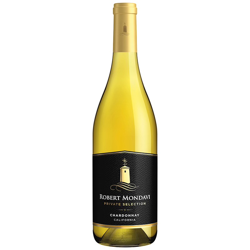 2016 Robert Mondavi Chardonnay Private Selection
