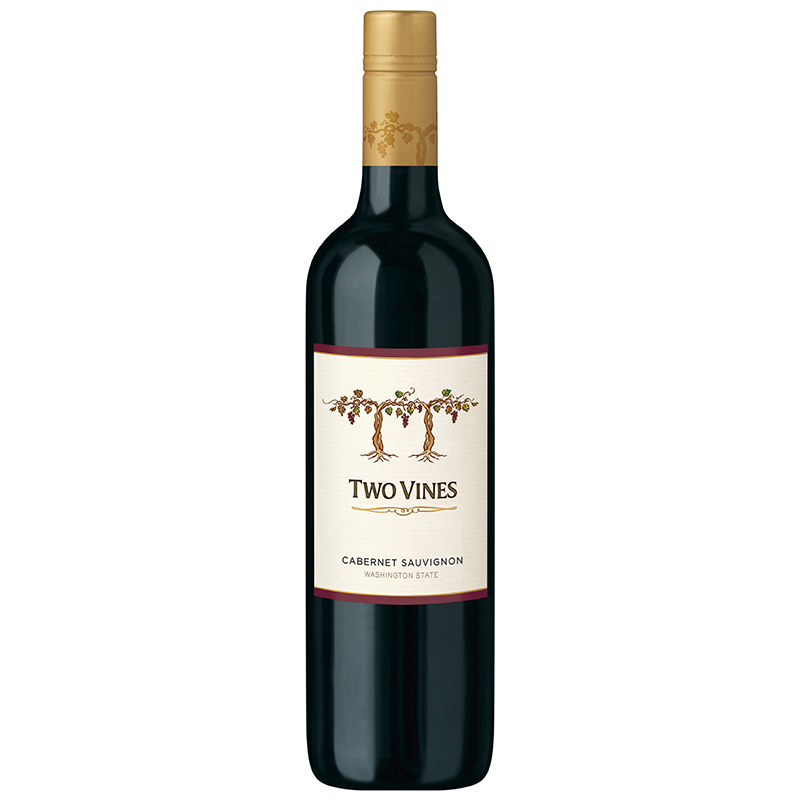 2014 Columbia Crest Two Wines Cabernet Sauvignon